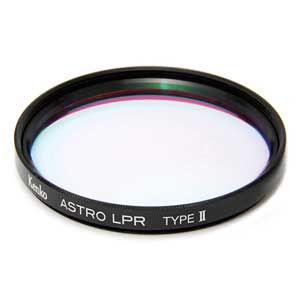 52S ASTRO LPR TYPE 2 ケンコー ASTRO LPR Filter Type 2 52mm