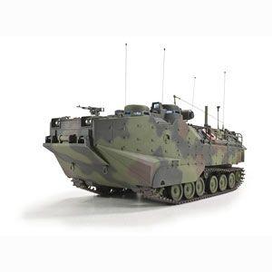 1/35 AAVC-7C1 水陸両用強襲車/指揮車輌型 EAAK(増着装甲パーツ付)【FV35S70】 AFVクラブ