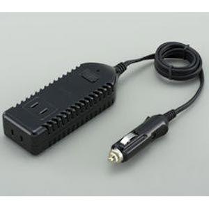 人気海外一番 1748 大橋産業 カーコンセント85W 黒 安い 激安 プチプラ 高品質 DC12V車専用インバーター BAL