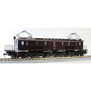 [鉄道模型]ワールド工芸 【再生産】(HO)16番 国鉄 EF10 1次型 電気機関車 正面窓原型 未塗装組立キット