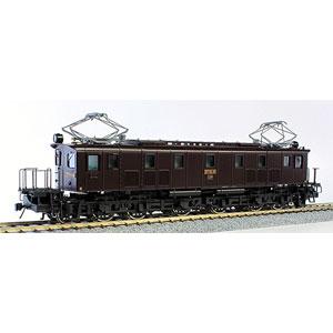 [鉄道模型]ワールド工芸 【再生産】(HO)16番 国鉄 EF10 1次型 電気機関車 正面窓Hゴム 未塗装組立キット