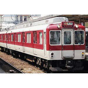 [鉄道模型]グリーンマックス 【再生産】(Nゲージ) 4532 近鉄8600系 前期型 増結4両編成セット(動力無し)