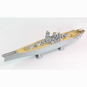 【再生産】1/450 ポントスモデル 日本海軍 戦艦大和用ディテールアップパーツセット【68031】 ポントスモデル