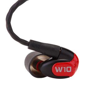 WST-W10 ウエストン バランスドアーマチュア密閉型カナルイヤホン Westone