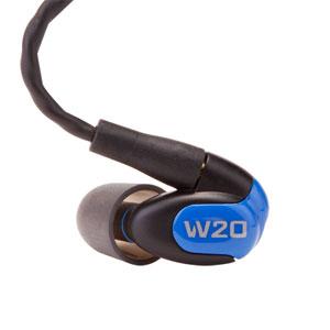 WST-W20 ウエストン バランスドアーマチュア密閉型カナルイヤホン Westone