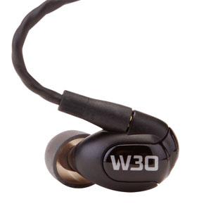 WST-W30 ウエストン バランスドアーマチュア密閉型カナルイヤホン Westone