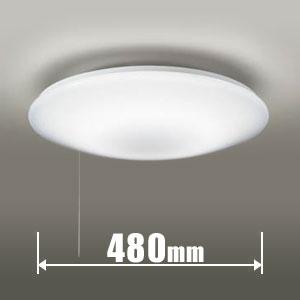 DXL-81078 ダイコー LEDシーリングライト【カチット式】 DAIKO