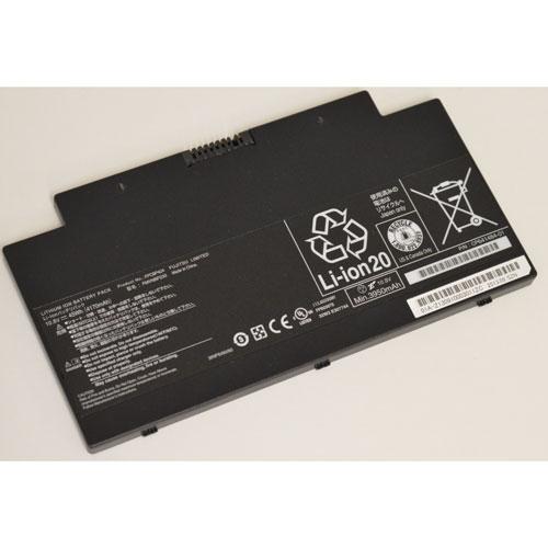 FMVNBP233 富士通 内蔵バッテリパック 3セル(45Wh)