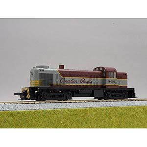 [鉄道模型]ホビーセンターカトー Pacific (HO) ALCo 37-2001 ALCo ディーゼル機関車 RS-2 Canadian Canadian Pacific #8401, AGATELABEL アガートレーベル:a7ec5916 --- officewill.xsrv.jp