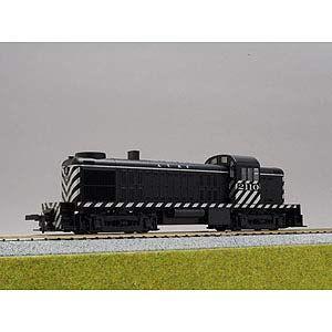 [鉄道模型]ホビーセンターカトー (HO) 37-2502 ALCo RS-2 Santa Fe #2110
