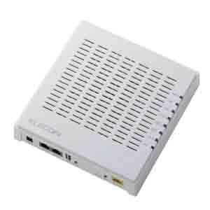 WAB-S1167-PS エレコム 11ac/n/a&11n/g/b同時通信対応 法人向けPoE無線アクセスポイント ELECOM
