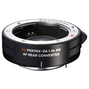 HD-DA-リアコンバ-タ-1.4AW ペンタックス HD PENTAX-DA AF REAR CONVERTER 1.4X AW Kマウントデジタル一眼カメラ専用リアコンバーター