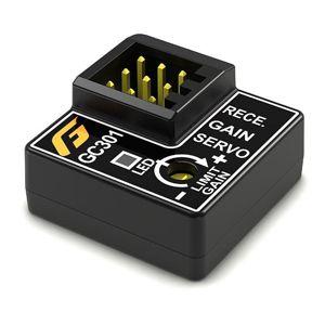 GC301 セール品 カー用ジャイロ 公式通販 G0053 G-FORCE ラジコン用