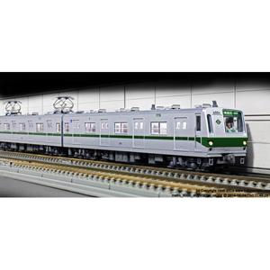 [鉄道模型]カトー 【再生産】(Nゲージ) 10-1143 営団地下鉄 千代田線 6000系 6両基本セット