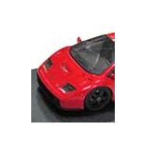 1/43 ランボルギーニ ディアブロ GTR 1999 (メタリックレッド)【LS337D】 LOOKSMART