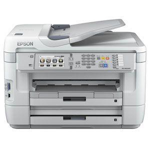 PX-M5041F エプソン A3ノビプリント対応 ビジネスインクジェット複合機ファックス搭載 (用紙カセット250枚×2段+背面手差し1枚)