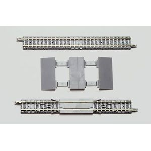 鉄道模型 有名な トミックス Nゲージ 1524 リレーラーPCレール モデル着用 注目アイテム S140-RE-PC F