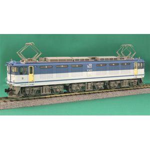 今季ブランド [鉄道模型]アクラス (HO) (HO) CH-1108-2 CH-1108-2 EF64形0番代 EF64形0番代 直流電気機関車 JR貨物2色更新車 EG無し, スイーツショップAmaria:62a364ba --- canoncity.azurewebsites.net
