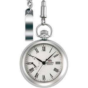海外並行輸入正規品 WV0031DD オリエント ワールドステージコレクション 懐中時計 [WV0031DD]【返品種別B】, アサゴチョウ 792258f6
