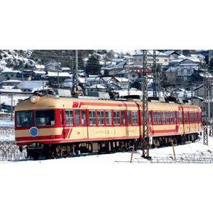 [鉄道模型]マイクロエース (Nゲージ) A3361 長野電鉄2000系 C編成・新塗装・冬 3両セット
