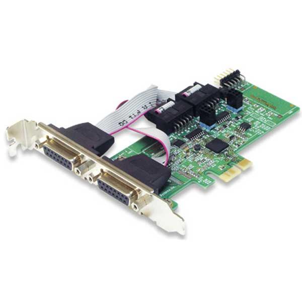 REX-PE70D ラトックシステム RS-422A/485・デジタルI/O PCI Expressボード