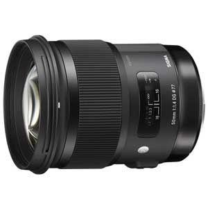 A_50MMF1.4DG_HSM_EO シグマ 50mm F1.4 DG HSM ※キヤノンEFマウント用レンズ(フルサイズ対応)