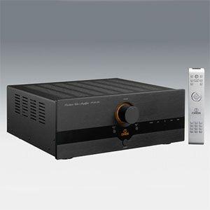 TP106VR+ カノアー・オーディオ 管球式プリメインアンプ CANOR AUDIO