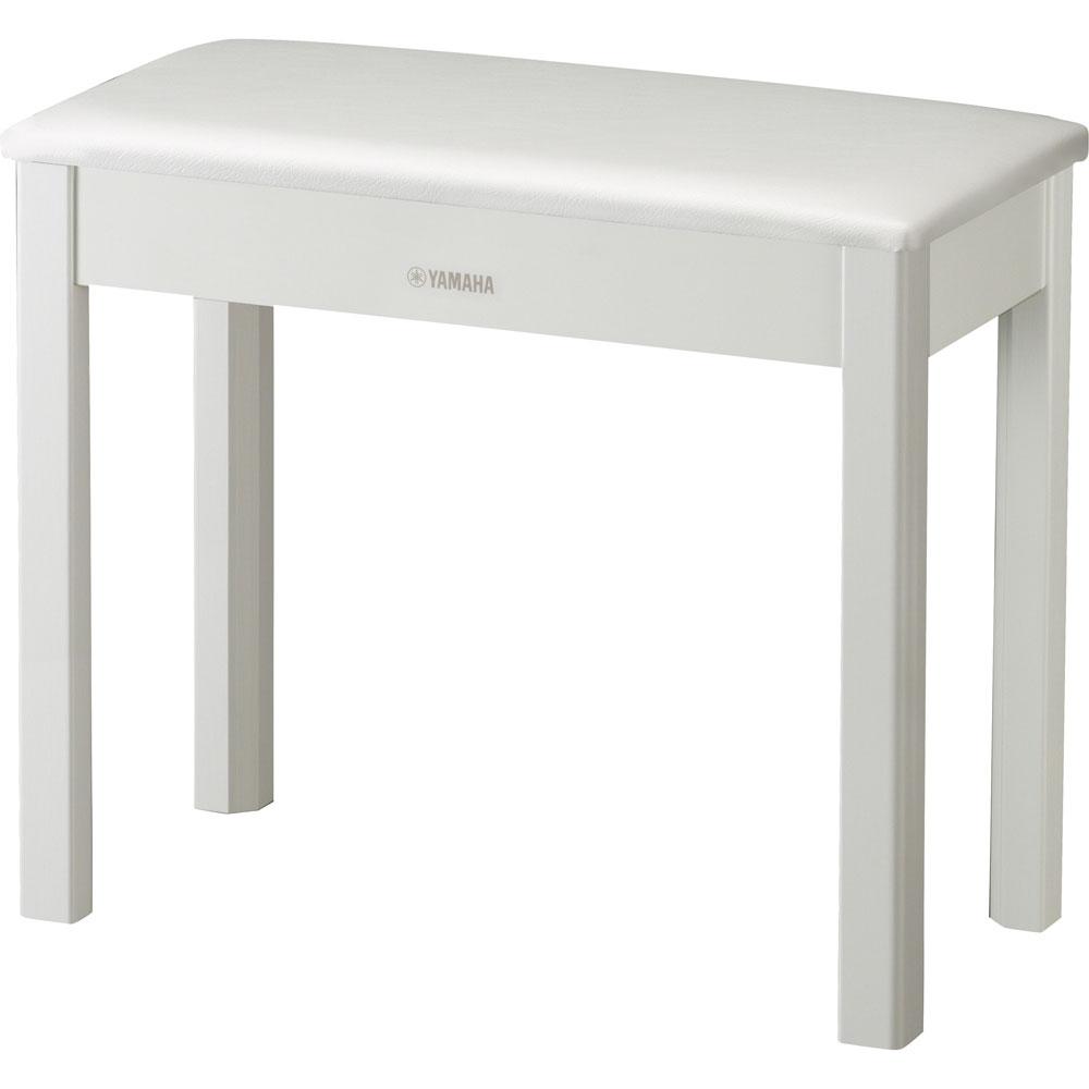 BC-108WH 爆売り ヤマハ 電子ピアノ用固定椅子 ホワイト 激安価格と即納で通信販売 YAMAHA