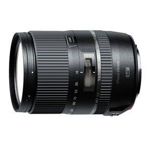 B016N-16-300DI2ニコン タムロン 16-300mm F/3.5-6.3 Di II VC PZD MACRO (model:B016)※ニコンマウント ※Di II シリーズ (APS-Cサイズ用)