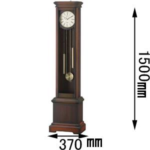 HiARM-420R リズム時計 ホールクロック 4RN420RH06 [HIARM420R06]【返品種別B】