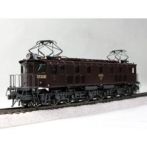 [鉄道模型]ワールド工芸 (HO)16番 国鉄 EF10 13号機 電気機関車 塗装済完成品【特別企画品】