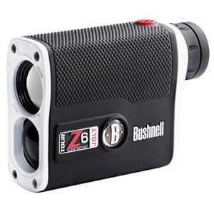 ビンシ-カ-スロ-プツア-Z6ジヨ ブッシュネル ゴルフ用距離計「ピンシーカースロープツアーZ6ジョルト」 Bushnell