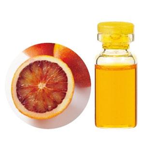 08-436-2270 生活の木 エッセンシャルオイル ブラッドオレンジ 1000ml(業務用サイズ・受注生産品)