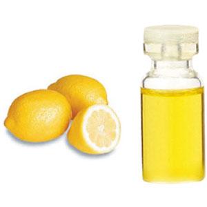 08-436-3430 生活の木 エッセンシャルオイル レモン 1000ml(業務用サイズ・受注生産品)