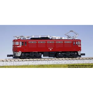 [鉄道模型]カトー 【再生産】(Nゲージ) 3075-1 ED75 1000 前期形