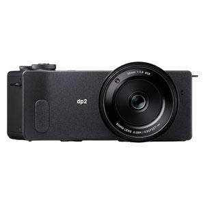 dp2 Quattro シグマ デジタルカメラ「SIGMA dp2 Quattro」