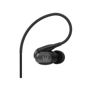 WST-W60 ウエストン バランスドアーマチュア密閉型カナルイヤホン Westone Universal W60「Signature」Wシリーズ