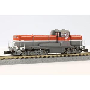 [鉄道模型]六半 (Z) T012-4 DE10 ディーゼル機関車 A寒地型 JR貨物新更新色