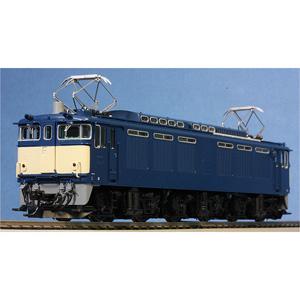 [鉄道模型]天賞堂 (HO) 72012 EF64形0番代 1次型(3~12号機) 国鉄タイプ 【ダイキャスト製 カンタム・サウンド・システム搭載】