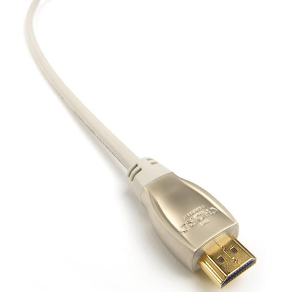 HDMI-ARV2 2.0 コード・カンパニー HDMIケーブル(2.0m・1本)Active Resolution V2 THE CHORD COMPANY