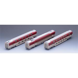 [鉄道模型]トミックス 【再生産】(HO) HO-9004 JR 285系特急寝台電車(サンライズエクスプレス) 増結セットB (3両)