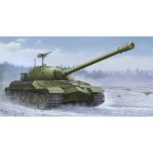 1/35 ソビエト軍 JS-7重戦車 オブイェークト260【05586】 トランペッター