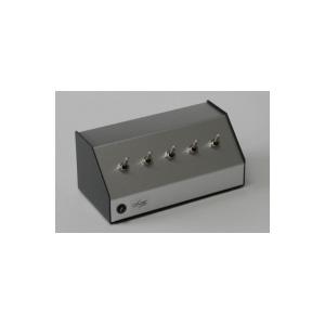 [鉄道模型]コスミック CP-1605K デスクトップ型5連ポイントスイッチ(KATO用)