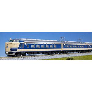 [鉄道模型]カトー 583系【再生産】(Nゲージ) 6両基本セット 10-1237 583系 10-1237 6両基本セット, イッティ公式:89c81eb3 --- grupocmq.com