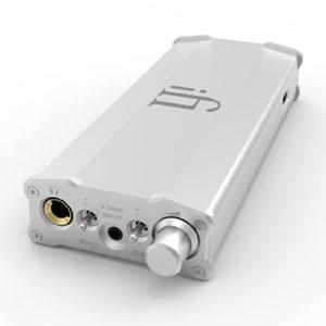 iDSD micro アイファイ・オーディオ iFI-Audio USB-DAC内蔵ヘッドホンアンプ