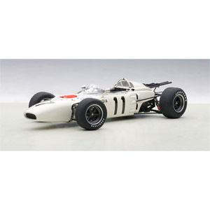 1/18 ホンダ RA272 F1 1965 #11 メキシコGP優勝(リッチー・ギンサー)【86597】 オートアート