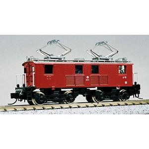 [鉄道模型]ワールド工芸 【再生産】(N) 西武鉄道 E61 III 電気機関車 塗装済完成品 【特別企画品】