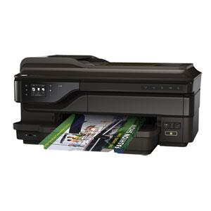 OJ7612(G1X85A-ABJ) ヒューレット・パッカード A3カラープリント対応 インクジェット複合機 HP Officejet 7612(G1X85A#ABJ)