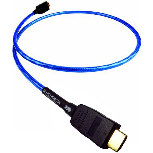 BHHDMI-1M(ノ-ドスト) ノードスト HDMIケーブル(1.0m・1本) NORDOST