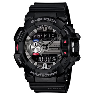 GBA-400-1AJF カシオ 【国内正規品】G-SHOCK(ジーショック) G'MIX Gショック デジアナ時計 メンズタイプ [GBA4001AJF]【返品種別A】